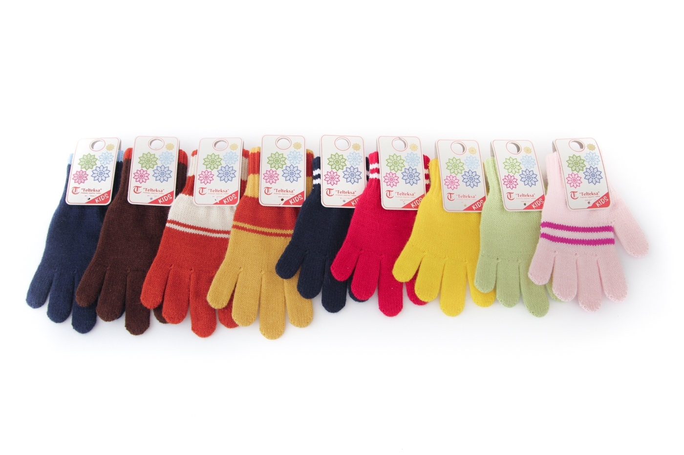 Gloves, mittens | Baltic import/export directory