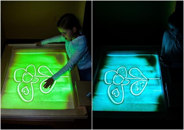 The Big Quot Magic Light Table Quot Baltic Import Export Directory
